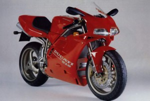 Ducati916